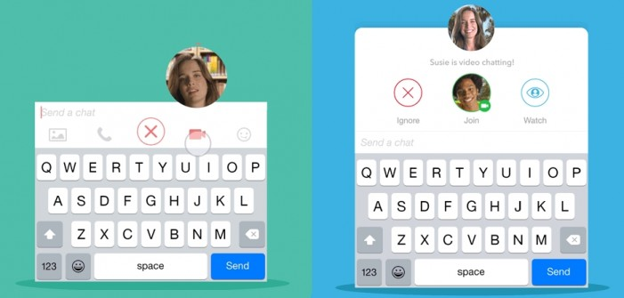 Snapchat Goes 2.0 with Major Messaging Revamp