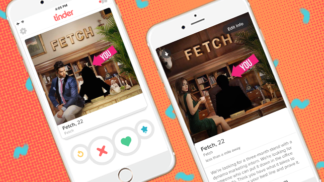 This Mobile Agency Found Its Newest Intern on Tinder