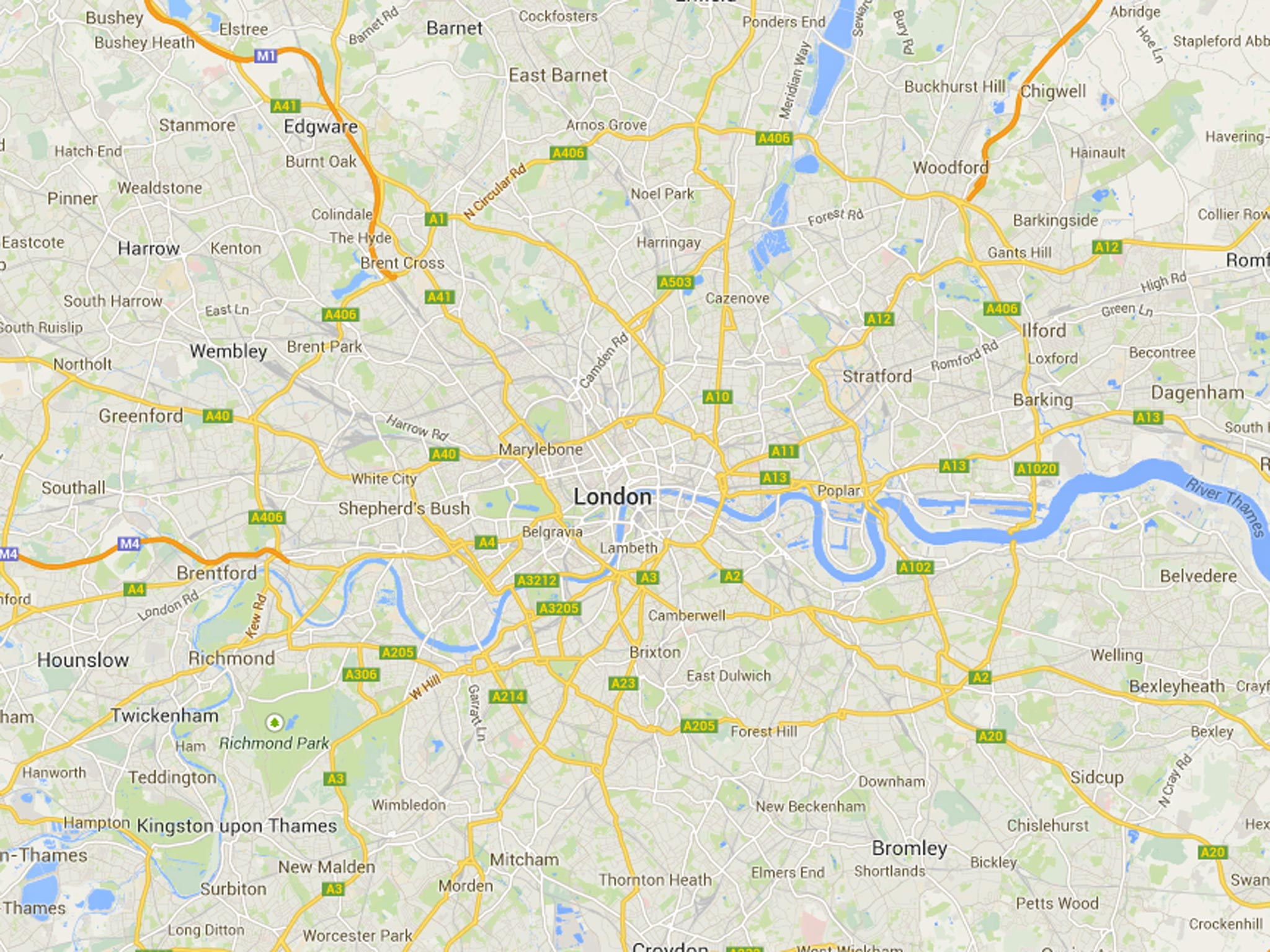 Google expands mobile push with ads in its maps app lovely mobile news 26783 rzz3bt google gumiabroncs Gallery