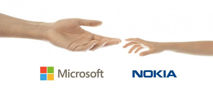 Microsoft Sells Off Nokia for $350m