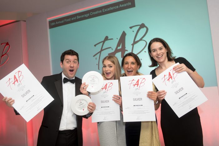 Out There Media and Its Partners Mindshare, Arcade and XL Win Silver At The 18th FAB Awards for Unilever