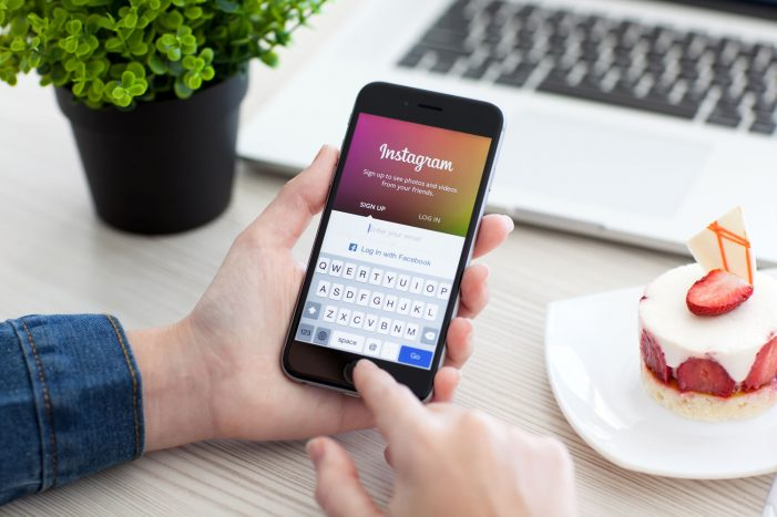 Instagram predicts what 2018 will mean for social media marketing