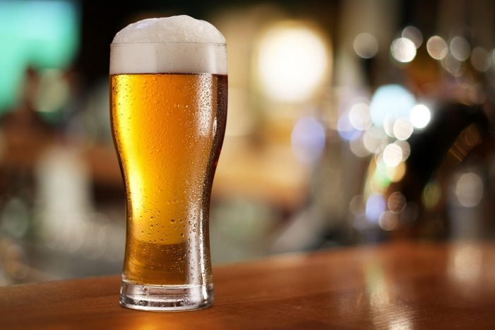 AlcoChange: The new app aimed at keeping heavy drinkers out of the pub