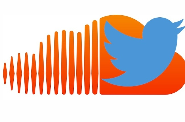 Twitter invests £50m in SoundCloud