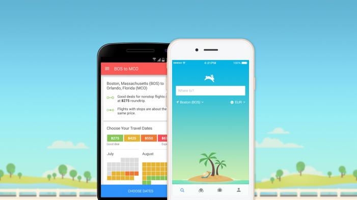 After 'Brutal' Pivot, Travel Startup Hopper Finds Traction on Mobile