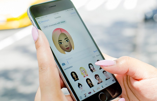 L'Oréal launches makeup emoji keyboard to connect with millennials