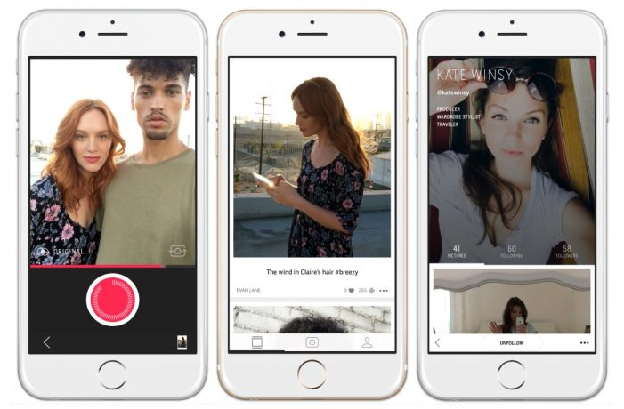 Polaroid Returns with Photography App