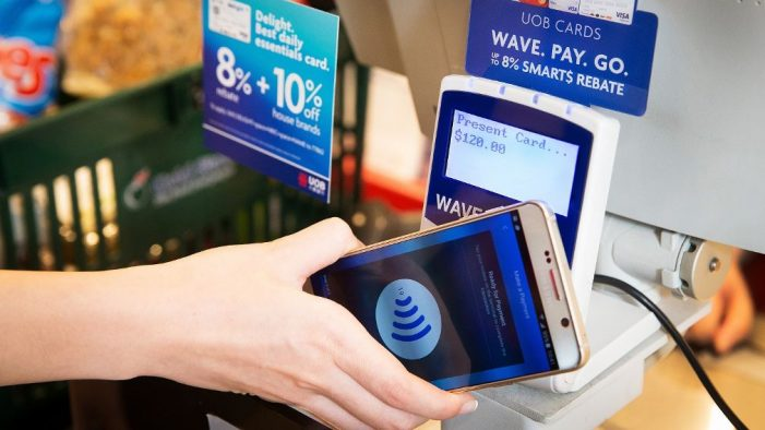 Mobile Payments via NFC & BLE Beacons to Increase by 59% in 2016