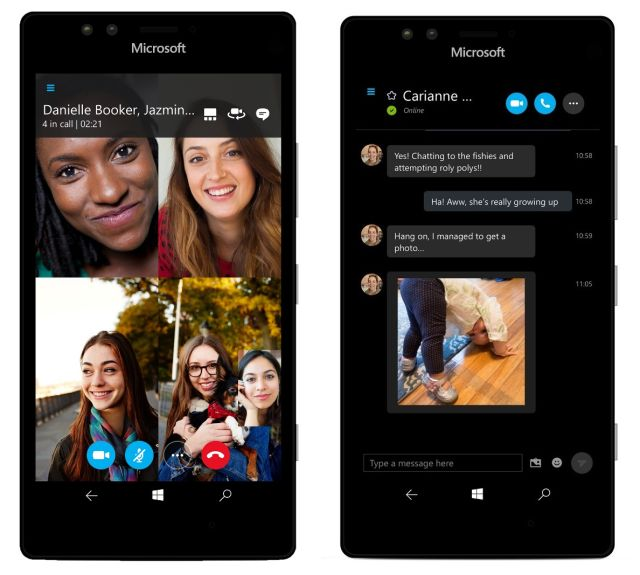 Microsoft's uncertain Skype strategy continues with new app for Windows phones