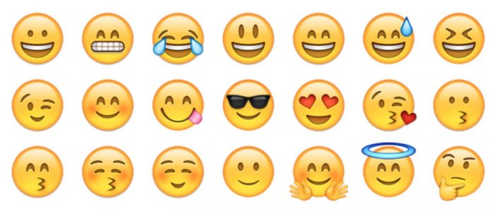 Emojis Make Brands Fun, Relatable