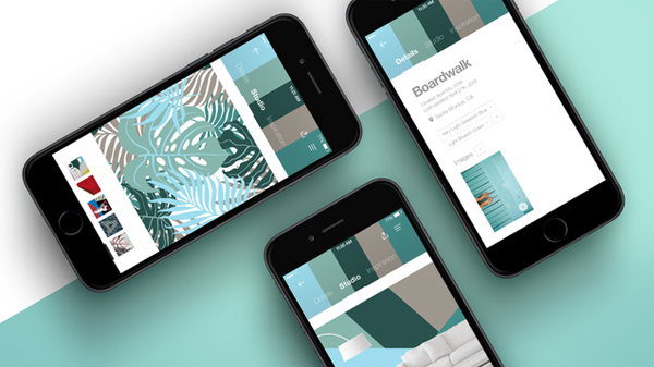 PANTONE's Addictive New App will Change the Way you Interact with Colour