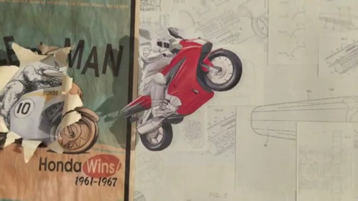 Honda revs up social activations with stop-motion mobile videos