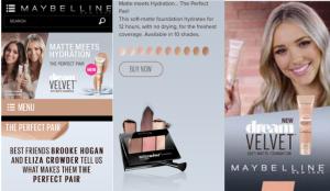 Snapchat reveals interactive ad unit, closes sales loop