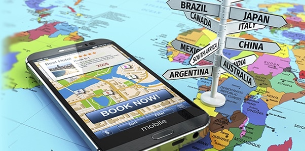 60 Per Cent of Travel Searches Start on Mobile