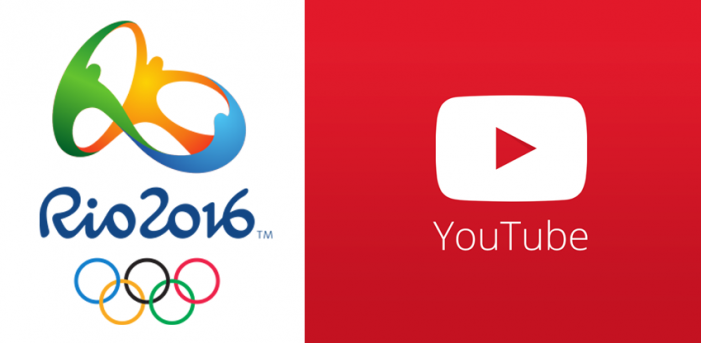 Mobile Accounts for Two Thirds of Views on Olympic YouTube Content