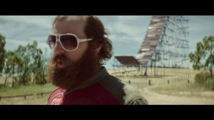 Budget Direct offers virtual ride with 'Captain Risky'