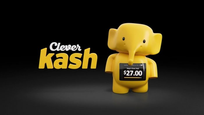 Innovative Use of Mobile Technology – Clever Kash