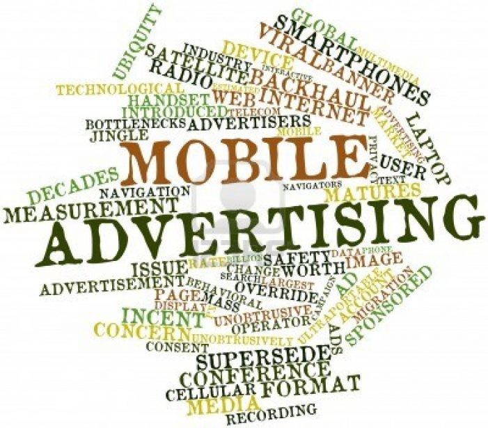 Mobile Advertising Market To Hit US$ 269.14 Bn by 2024 Owing To Exponential Rise In Mobile users Globally