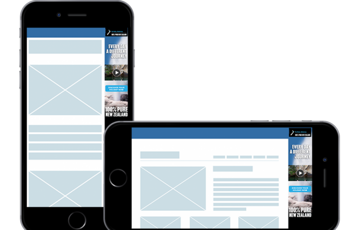 InSkin Media Launches New Mobile Ad Format