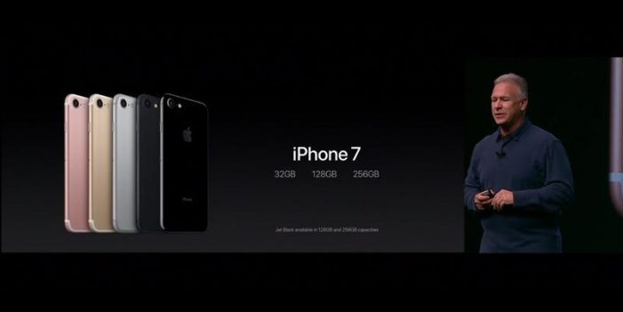 What Apple's iPhone7 Spoiler Tweet Didn't Tell You