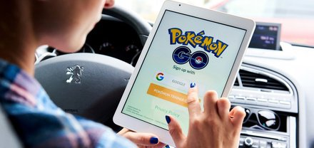 Japanese mobile carrier turns stores into Pokemon Go locations