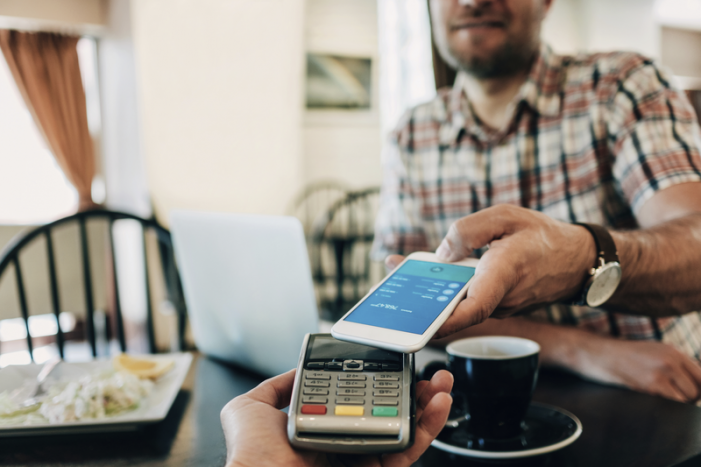 How mobile payment apps can work as marketing tools