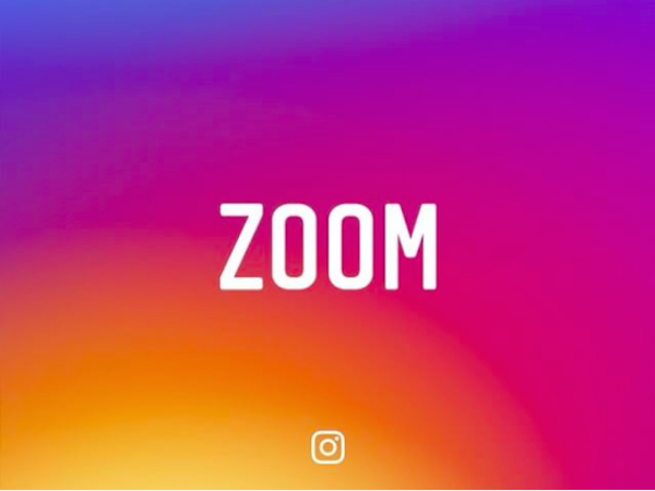 Instagram Unveils New 'Zoom' Function For Close-Up Views Of Photos And Videos