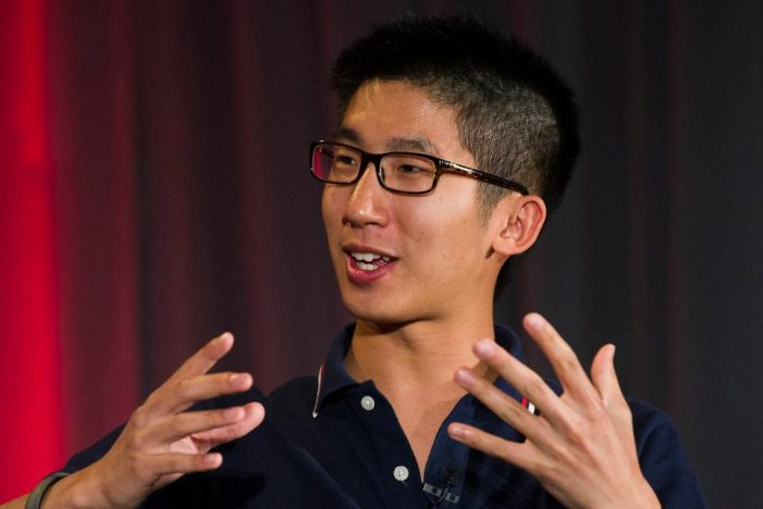 How A Former Child Prodigy Is Transforming Mobile Advertising