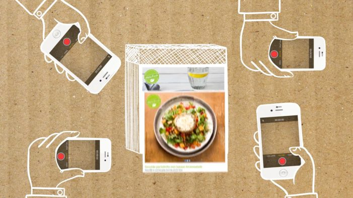 HelloFresh Brings Fresh Concept to Radio Advertising with 10-Second Recipes