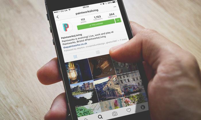 Kolab delivers comprehensive digital strategy for Paintworks