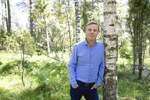 Kiosked Co-Founder Antti Pasila Named Chief Executive Officer