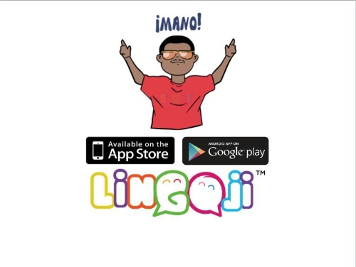 New App Lingoji Offers Culturally-Based Emojis