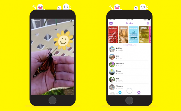 Snapchat urges marketers to 'raise the bar' in mobile advertising