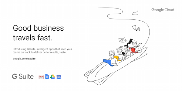 2-google-gsuite-campaign-minimal-illustrations-advertising-apps
