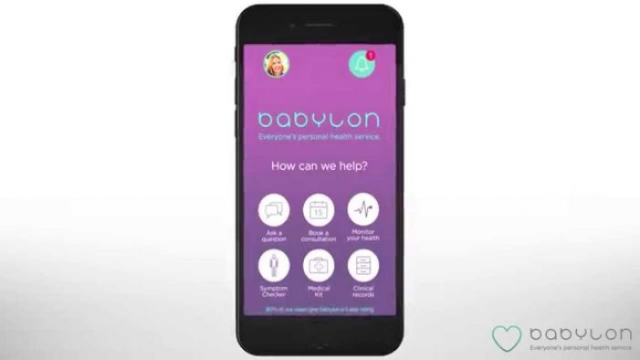 Healthcare app Babylon appoints Ogilvy & Mather London to raise UK profile as an NHS alternative