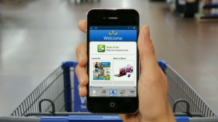 Wal-Mart is going digital this Black Friday, rolling out deals even earlier