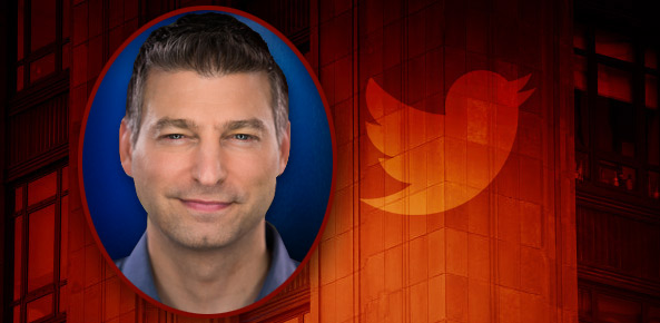 Twitter COO Adam Bain Leaving the Company