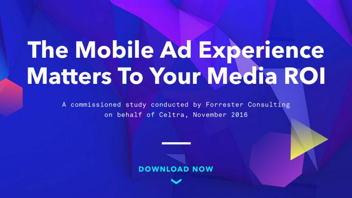 Ad Creative Identified as Key Driver of Customer Engagement and Media ROI in Independent Study