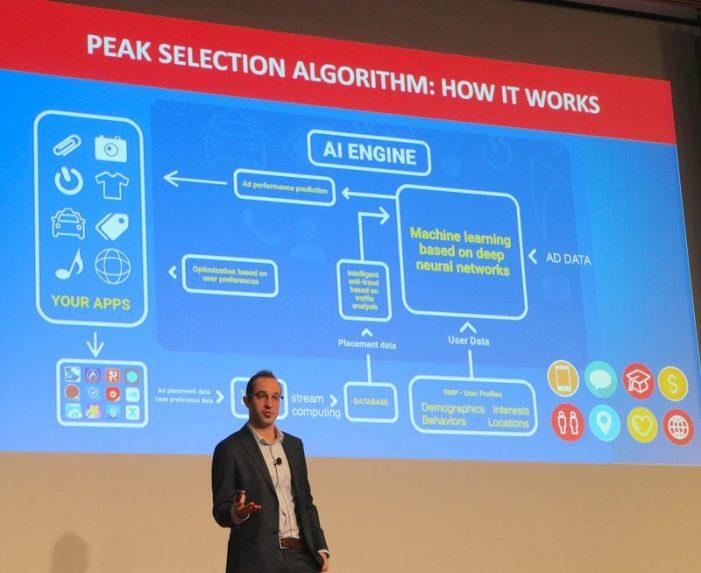 Baidu's New DU Ad Platform Leverages AI Technology to Improve Ad Performance