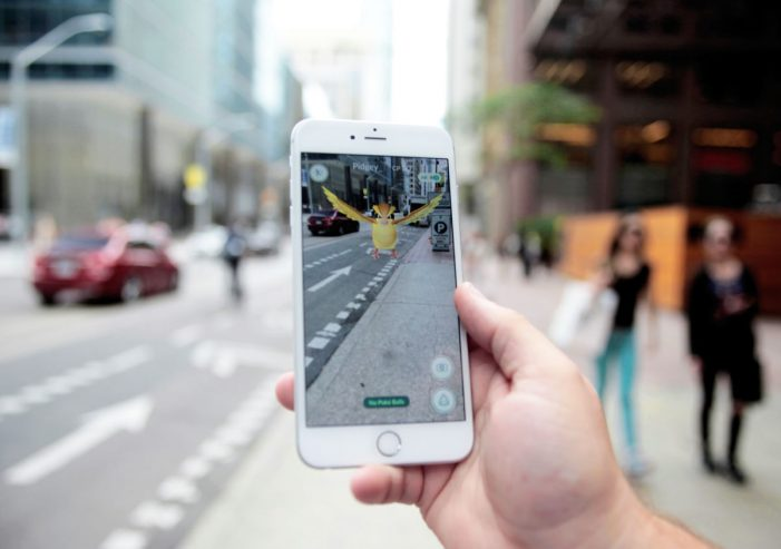 Augmented Reality Could Add £1bn to UK's Retail Market