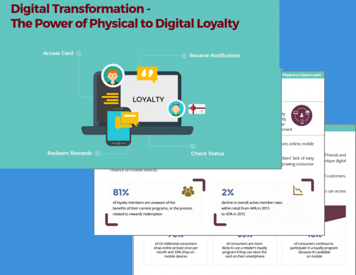 Mobile is Key to Driving Retailer Loyalty Programs