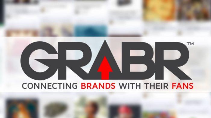 Grabr Launches Mobile Content Distribution Platform for Brands