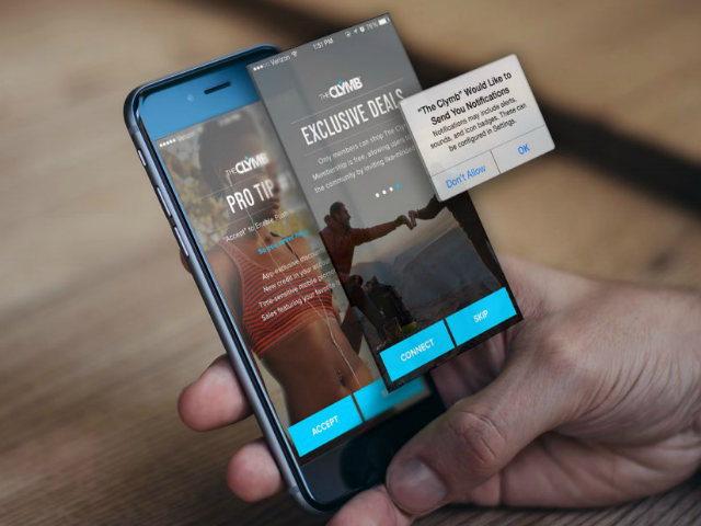 New Study Finds Consumers Prefer Opting-In To Mobile Ads