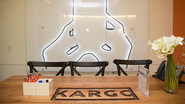 Dentsu Aegis and Kargo are Collaborating to Bring More Creativity to Mobile Ads