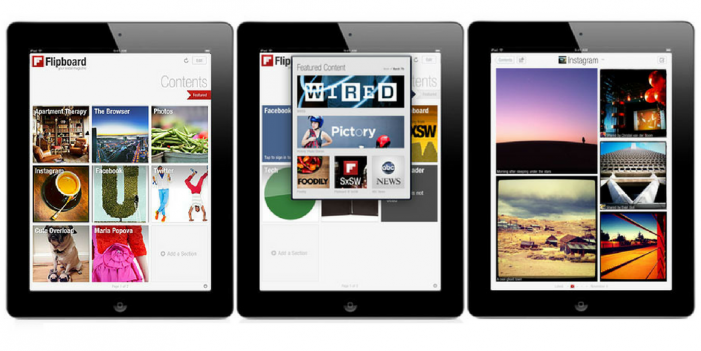 Flipboard launches in China, partnering with BlueFocus on advertising