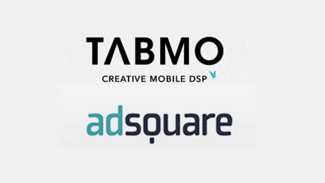 "adsquare and TabMo join forces for ""one-stop shop"" mobile advertising"