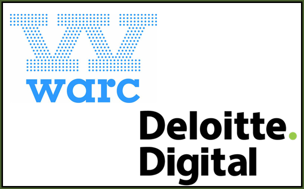 Warc Toolkit 2017: Video is turning social platforms into broadcast media