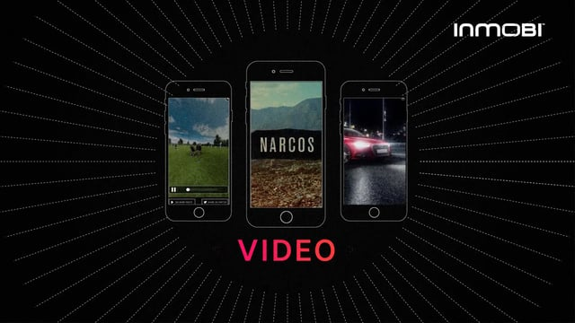 InMobi Launches their 'Most Advanced Suite of Mobile Video Ad Solutions' in Europe