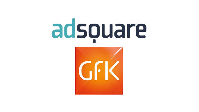 adsquare's data platform and GfK insights take mobile advertising to a new level