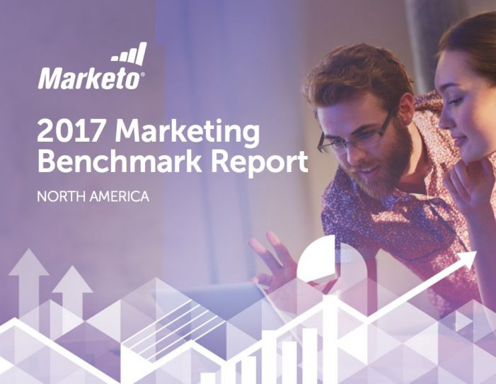 Marketo Survey Finds the Future of Marketing is Engagement